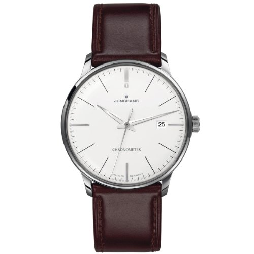 Junghans Meister Automatic Chronometer 027/4130.00