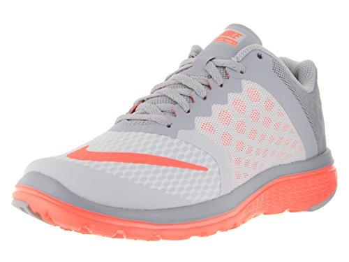 Wlf Course Platinum Femme Run pour Lite DE Grey Nike Bright Pr Fs Mango 2 Xx7wpB1zq1