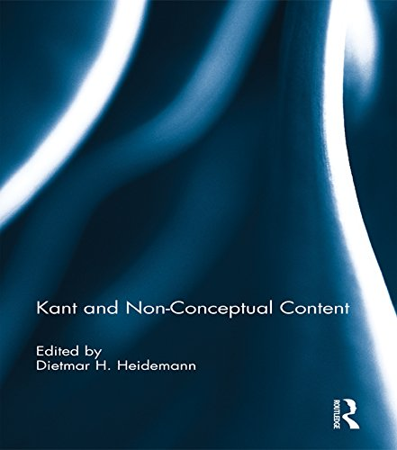 Download Kant and Non-Conceptual Content Pdf