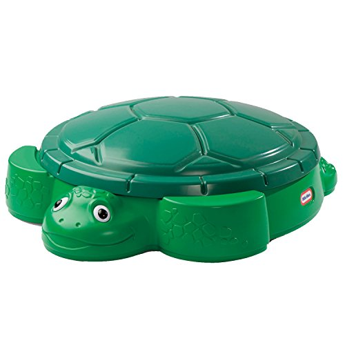 - Little Tikes Turtle Sandbox