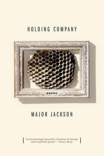 Holding Company  Poems