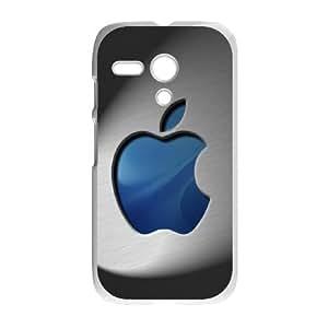 Apple Motorola G Cell Phone Case White T9019986