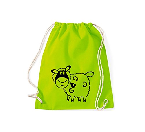 Lima Tela Algodón Bolso De Shirtstown Para Mujer Verde Amarillo gUqZzgORxw