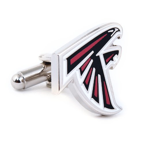 - Atlanta Falcons Cufflinks