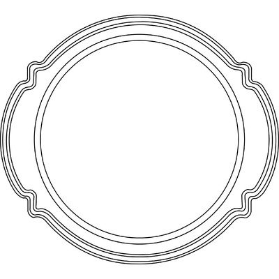 Escutcheon Trim Ring