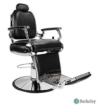 Terrific Amazon Com The Roosevelt Vintage Style Barber Chair Short Links Chair Design For Home Short Linksinfo