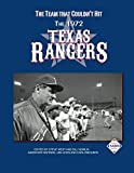 img - for The Team That Couldn't Hit: The 1972 Texas Rangers (The SABR Baseball Library) book / textbook / text book