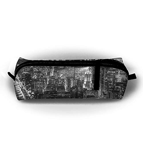 Black And White Chicago Stationery Pack Cosmetic