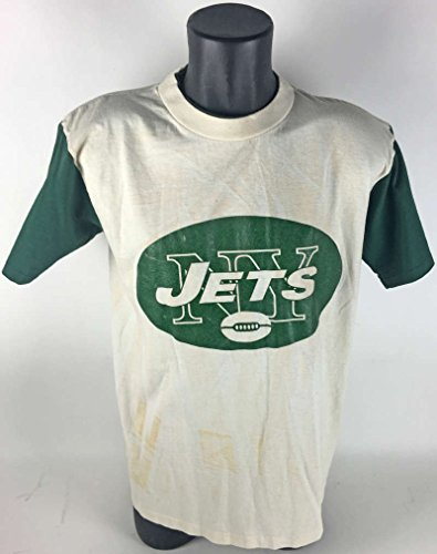 BIG DADDY Adam Sandler Worn Used Production Jets Shirt During McDonalds Scene