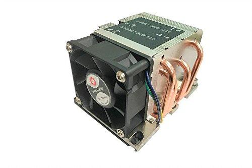 Dynatron B5 2U Active Narrow Type CPU Cooler by Dynatron (Image #1)