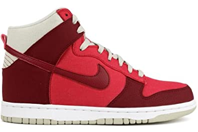 Nike Dunk High Mens Basketball Shoes 317982 612