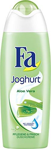 Fa Duschgel Joghurt Aloe Vera, 6er Pack (6 x 250 ml)