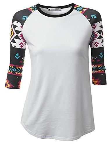 Aztec Shirts - 5