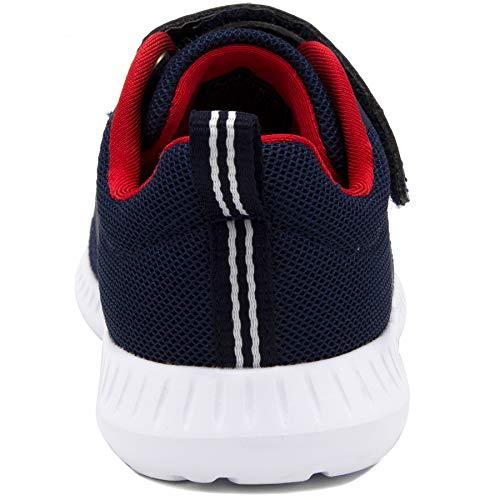 Toddler//Little Kid Nautica Kids Boys Fashion Sneaker Athletic Running Shoe