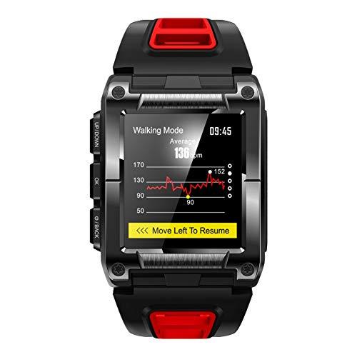 Amazon.com: GPS Smart Watch,Waterproof Swimming Running ...