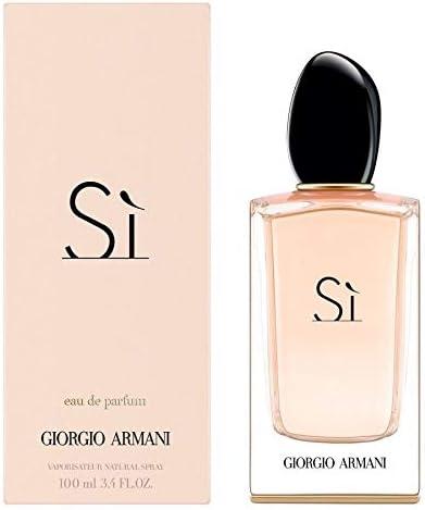 Sí de Giorgio Armani 130 ml