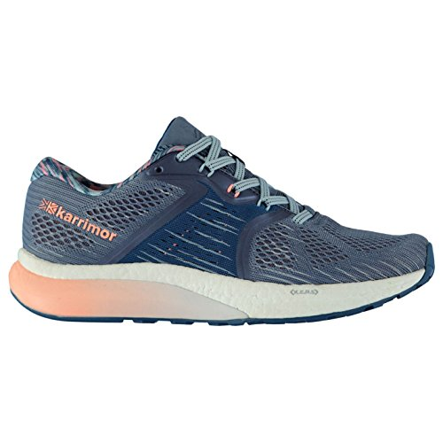 Chaussures Excel Karrimor 3 Course De 37 Peach Steel Femme CqW7wg