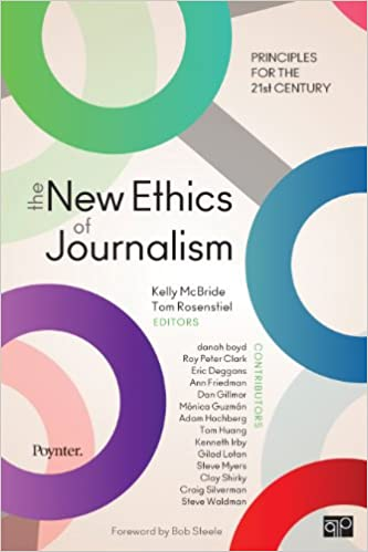 Amazon the new ethics of journalism principles for the 21st the new ethics of journalism principles for the 21st century 1st edition kindle edition fandeluxe Images