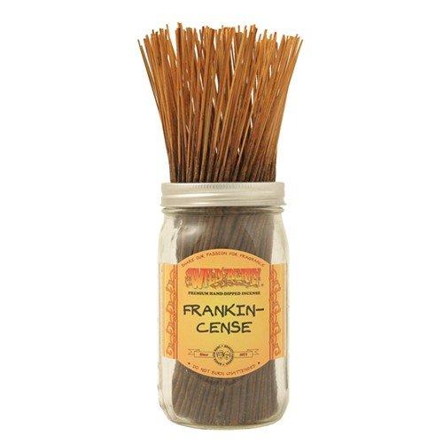 【超お買い得!】 Frankincense Sticks B001CED78U – 100ワイルドベリーIncense Sticks Frankincense B001CED78U, カワウチマチ:b40dc19e --- egreensolutions.ca