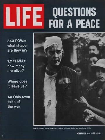 LIFE Magazine November 10, 1972