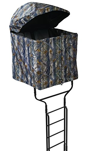 Millennium Treestands Blind, for L-Series Stands from Millennium Treestands