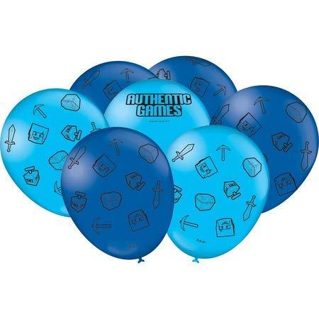 Balão Authentic Games