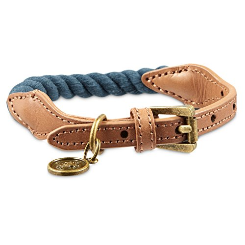 bond-co-rope-dog-collar-in-navy-10-14-small