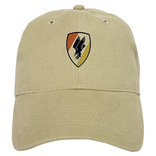 CafePress Kg30.Png Baseball Cap with Adjustable Closure, Unique Printed Baseball Hat Khaki