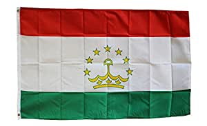 Tajikistan - 3' x 5' Polyester World Flag