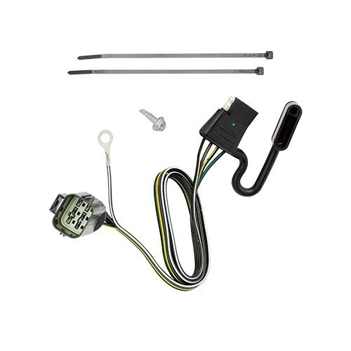 Draw-Tite T-Connector Hitch Wiring Kit Land Rover Range Rover Sport 2015-2016 # 118681 (Draw Range)