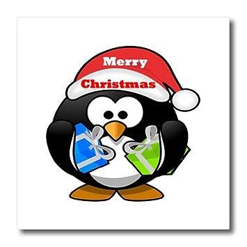 3drose Ht1948841 Impresión De Dibujos Animados Pingüinos De