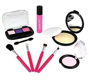 Amazon.com: Juegos De Maquillaje Para Niñas - Maquillaje
