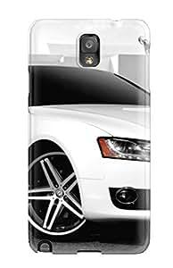 Cute High Quality Ipad Mini/mini 2 Audi A8 4 Case by supermalls