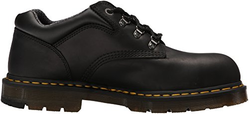 Black Unisex Uk Work Martens M Steel Hylow Dr Toe 8 xRwvYqpE4