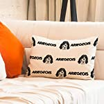 Personalized Pillow Case Ariegeois Dog Breed Style A Polyester Pillow Cover 20INx28IN Design Only Set of 2 14
