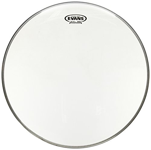 (Evans Genera Resonant Drum Head, 16 Inch)