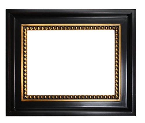 zhani88 Vintage Wood Art Painting Picture Photo Frame Hangin