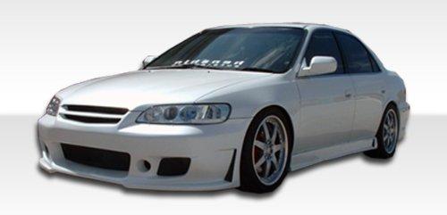 Honda Accord 4dr Fiberglass - 6