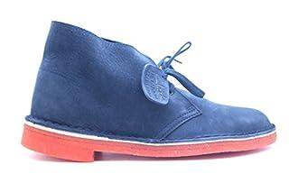 Clarks Men's Originals Desert Ankle Boot,Navy,10.5 M US (B008JGAZCK) | Amazon price tracker / tracking, Amazon price history charts, Amazon price watches, Amazon price drop alerts