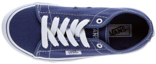 Vans Zapatillas Ferris Fashion Azul (Bleu (Stv Navy/White))