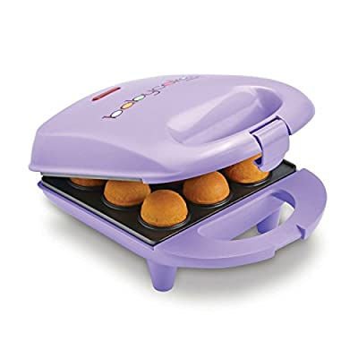 Mini Cake Pop Maker CPM-20-CO Baby Cakes Buyer`s Choice