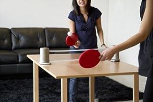 Pongo Portable Table Tennis Set by Umbra