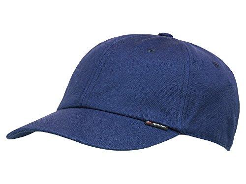 Gorra Cannes Béisbol Göttmann de hombre Azul para negro Tn1H4H