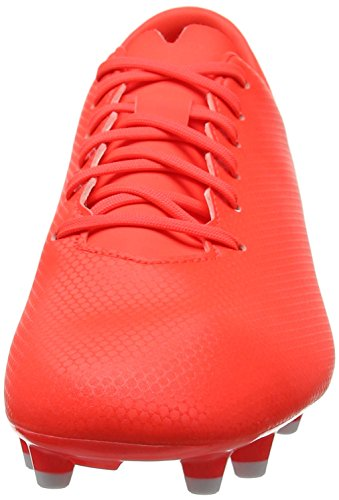 Under Armour  Ua Force 3.0 Fg- Chaussures de Football homme -Violet (Neon Coral 900)-41