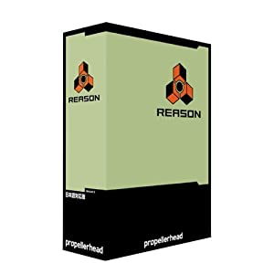Propellerhead Reason5