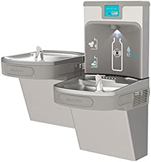 41G%2BEn3e8EL._AC_UL320_SR296320_ elkay lzs8wslk wall mount drinking fountain with bottle filler  at n-0.co