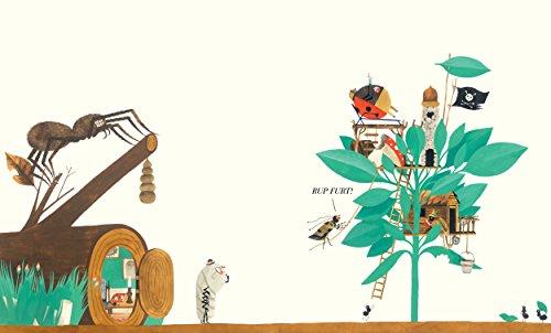 Du Iz Tak? (E. B. White Read-Aloud Award. Picture Books) by CANDLEWICK (Image #2)