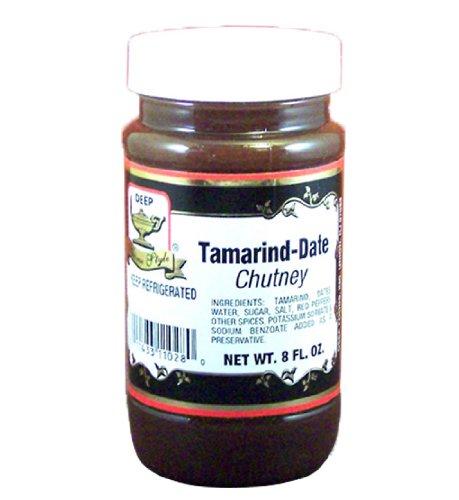 (Deep Chutney TamarindDate Chutney (Sauce) 8)