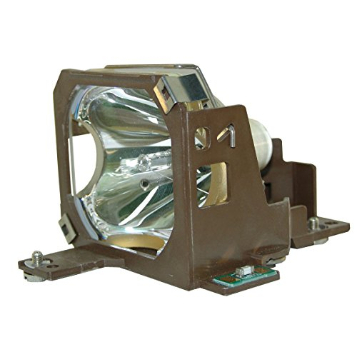 Brand New ELPLP06 High Quality Original Lamp with Compatible Housing for Epson Projectors 180 Day Warranty