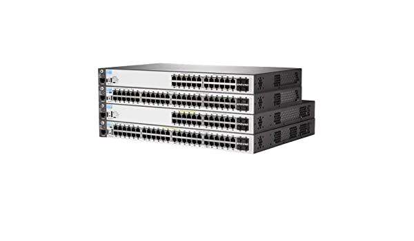 Hewlett Packard Enterprise Aruba 2530 24 PoE+ Conmutador de red ...